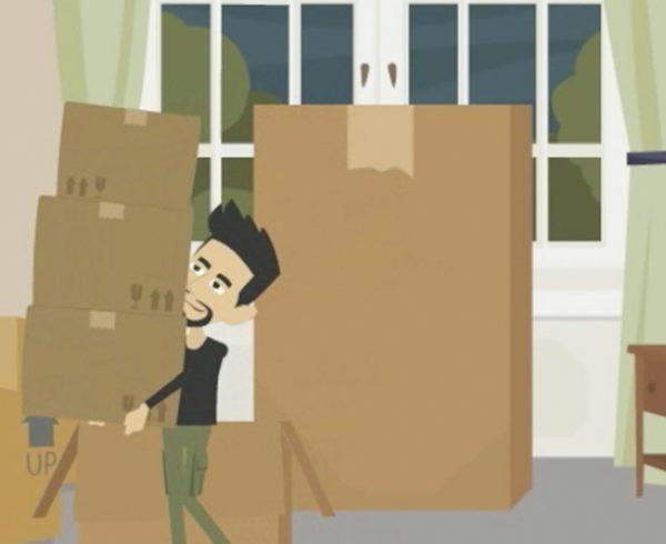 طرق المحافظة على نقل عفش في مصر مع شركة الشريف لنقل العفش و الاثاث